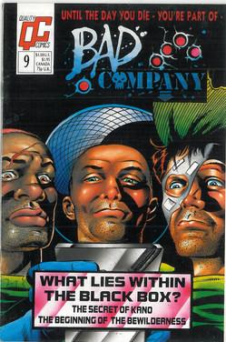 Bad Company 9