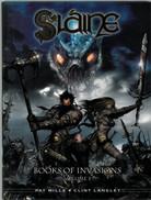 Slaine: Book of Invasions Volume 1