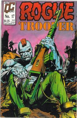 Rogue Trooper 17