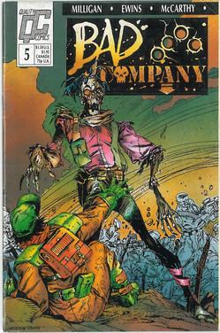 Bad Company 5