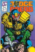 Judge Dredd 13