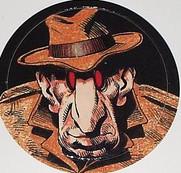 Judge Dredd Comic Spug 28