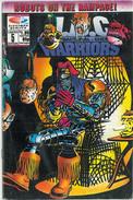 ABC Warriors 5