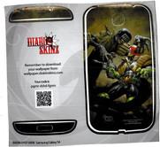 Diablo Skinz Judge Dredd vs Judge Death Phone Cover