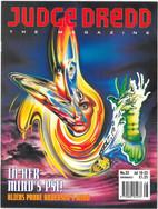 Judge Dredd Megazine Vol 2 Number 32