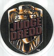 Judge Dredd Movie Spug 50