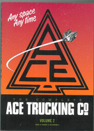 Ace Trucking - The Complete ACE Trucking Volume 2