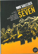 The ABC Warriors - The Meknificent Seven