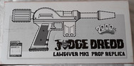 Planet Replicas: MK1 Lawgiver