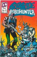 Robo-Hunter 13