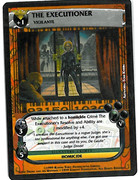 Dredd CCG: Perps - The Executioner