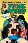 Judge Dredd in the Judge Child Quest 4