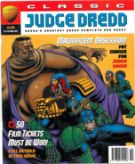Classic Judge Dredd 3