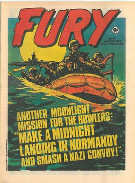 Fury 19