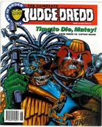 The Complete Judge Dredd 19