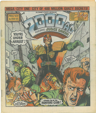 2000ad Prog 409