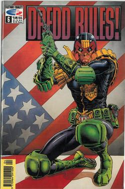 Dredd Rules 6