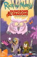 Rick and Morty: Dungeons and Dragons II Painscape 3b