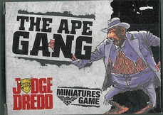 Mongoose: Boxset The Ape Gang