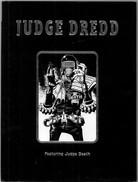 Judge Dredd: Judge Death