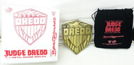 Planet Replicas: Judge Dredd Bolland Style
