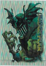 Edge: Epics Death Dimension Series 1 Judge Fear