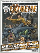 2000ad Extreme Edition 11