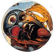Judge Dredd Comic Spug 16