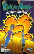 Rick and Morty: Lil Poopy Superstar 1b