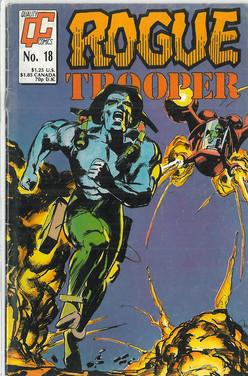 Rogue Trooper 18