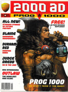 2000ad Prog 1000