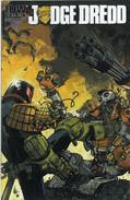 Judge Dredd 3 Cover A
