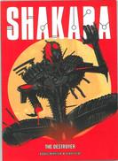 Shakara The Destroyer