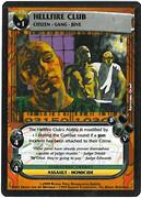 Dredd CCG: Perps - Hellfire Club