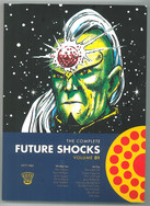 Future Shocks: The Complete Tharg's Future Shocks Vol 1
