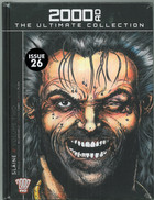 2000ad The Ultimate Collection: Slaine Volume Two