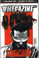 Judge Dredd Megazine Vol 4 Number 14