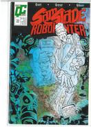 Robo-Hunter 22