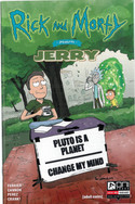 Rick and Morty: Jerry 1e