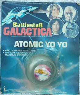 Atomic Yo Yo