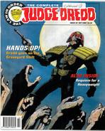 The Complete Judge Dredd 33
