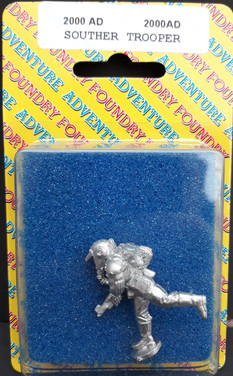 Wargames Foundry: AD31 Souther Trooper