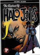 Halo Jones: The Ballard of Halo Jones