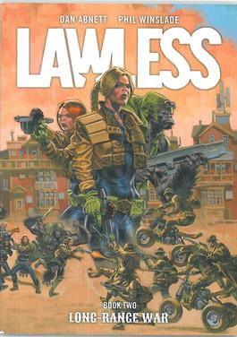 Lawless: Long Range War