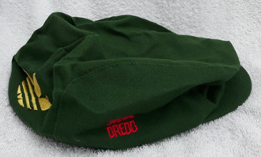 Cursed Earth Golf Competition Cap