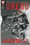 Judge Dredd: Underbelly