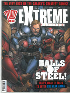 2000ad Extreme Edition 26
