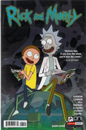 Rick and Morty 1q