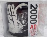 Judge Death Mug