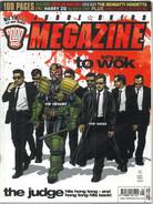 Judge Dredd Megazine Vol 5 Number 210